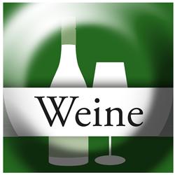 Icon Weinkarte